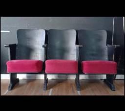 Negociável - cadeira de Cinema