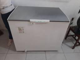 Freezer e refrigerador