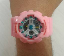 Relógio G-Shock Baby G