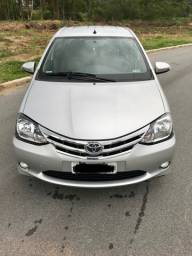 Etios Sedan platinum Flex