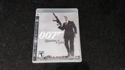 Jogo PS3 - 007 Quantum of Solace