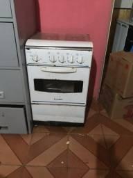 Vendo 2  fogões esmaltec venezza