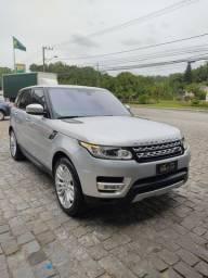 Range Rover Sport HSE 2015