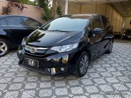 Honda Fit Exl 1.5 Flex Aut. - 2015
