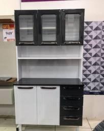 Kit cozinha Colormaq Tita?nium $799,00