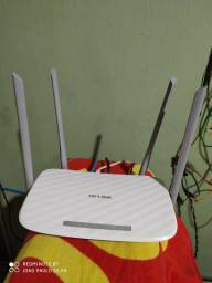 Roteador Archer C25 900Mbps Dual Band