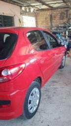 Vendo Peugeot 2011 topadao completao