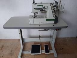 Vendo máquina de costura goleira.