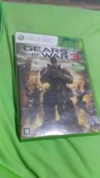 Jogo de Xbox 360 original vendo ou troco por jogo de fifa