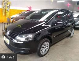 Volkswagen Fox Trend 1.0 2013