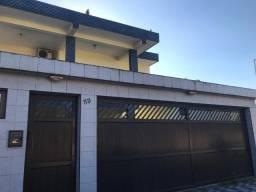 20261# Locação Comercial Guilhermina* Casa c/3 dorms* Com Edícula* P.G
