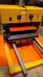 Prensa Térmica Máquina de Transfer Compacta Print