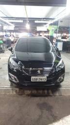 Peugeot 408 thp business zerado