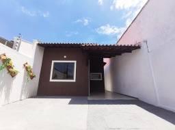 Casa Plana no Curió com 80m², 03 quartos e 02 vagas - CA1004