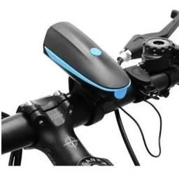 Farol Lanterna de bike bicicleta