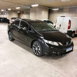 Honda Civic LXR 2.0 2016 (Novíssimo)