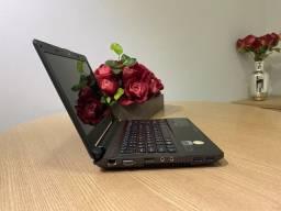 Notebook Avell i7 16Gb Compacto Placa Dedicada (Garantia) (Aceito Cartões)