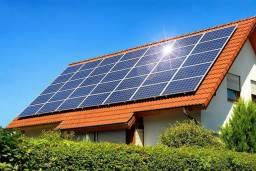 Instale agora Energia Solar. Diminua sua conta de energia - atende Goiânia e região