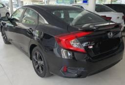 Honda Civic 2.0 Flexone Sport