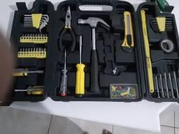 Maletas de ferramentas