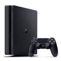 Console Playstation 4 Slim 1TB Seminovo c / jogo