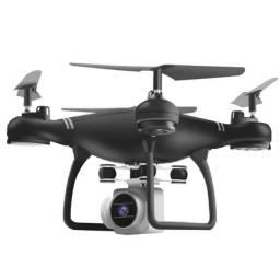 Drone Hj14 Com câmera, 3 baterias. (Anápolis/GO)