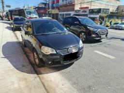 Polo sedan 2007 confortiline aceito troca por SUV