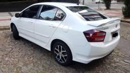 Honda City Sport 1.5 FLEX 2014