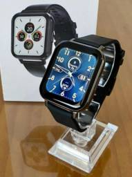Smartwatch DTX tela infinita