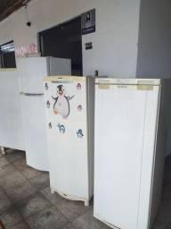 geladeiras semi Novas .a partir de.