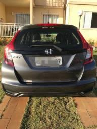 Vendo Honda Fit LX 1.5 CVT 2017/2018