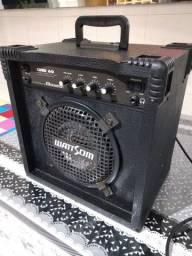 Amplificador de Guitarra Wattson