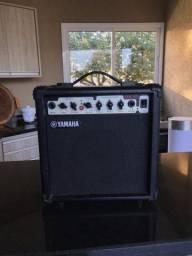 Cubo de Guitarra GA-15 yamaha