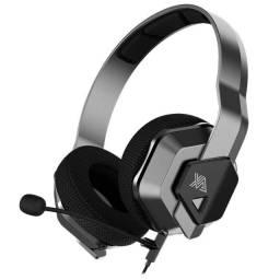 Headset Galax Xanova Gamer Ocala - XH200 - Loja Fgtec Informática