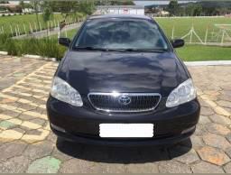 Corolla Seg 2006 - Top de linha