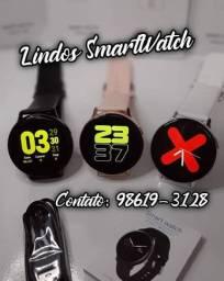 LINDO SMARTWATCH