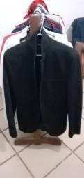 Blazer masculino preto