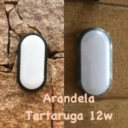 Arandelas Tartaruga