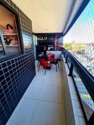 Troca por casa Bella Vista até 900 mil - Apartamento com 117m² 3 quartos+DCE na Gruta