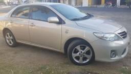 Toyota Corolla Gli 1.8 automático