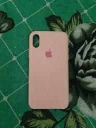 Capinhas iPhone X