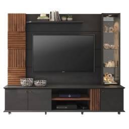 """Home Riviera 2.16cm Para TV Ate 60"""" Polegadas (Novo) Promoção"""