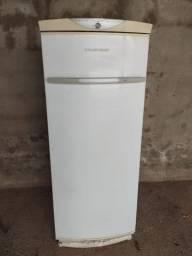 Geladeira usada  Brastemp 340 litros