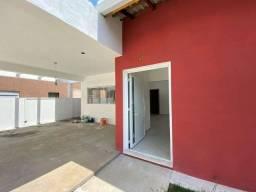 Linda Casa Térrea 3 dorms, 1 suíte, piso porcelanato, sala. Cod 85450