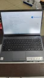 Notebook Waio I5 8GB memória HD 1TB