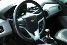 Carro Onix Chevrolet 2015/ 2016 Ls 1.0