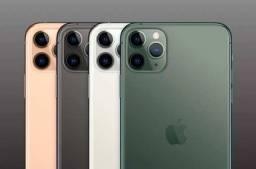 IPhone 11 Pro Max / 64gb / Novo com 1 ano de garantia