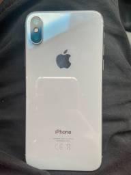 IPhone X 256GB URGENTE