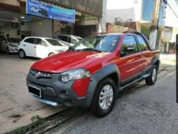 Fiat Strada   Ano: 2013