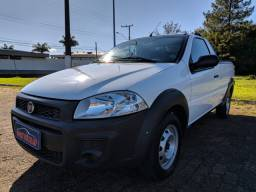Fiat Strada 1.4 Working 8v Flex Completa